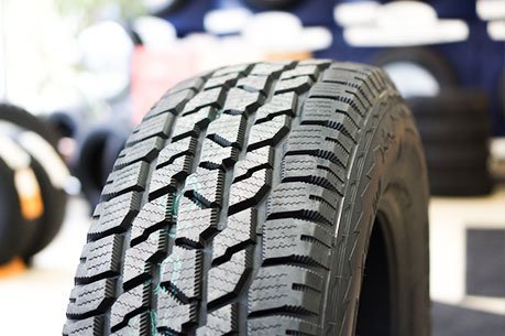 Cooper Discoverer A/TW | TireBuyer  |Cooper Atw Tires